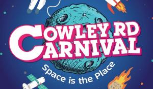 Cowley Road Carnival @ Cowley Road   England   United Kingdom