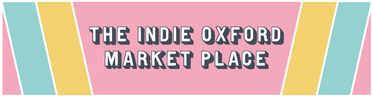 Indie Oxford Market Place Banner