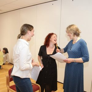 Fun Drama and Singing for Adults @ Rose Hill Community Centre | Oxford | United Kingdom
