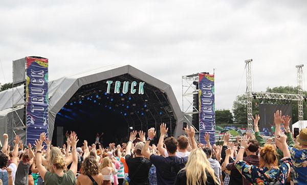 Truck Festival Oxford
