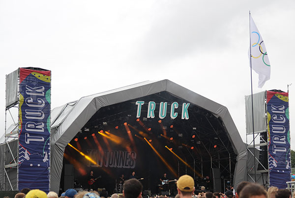ten tonnes