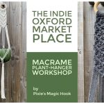marcrame workshop pixies magic hook Oxford