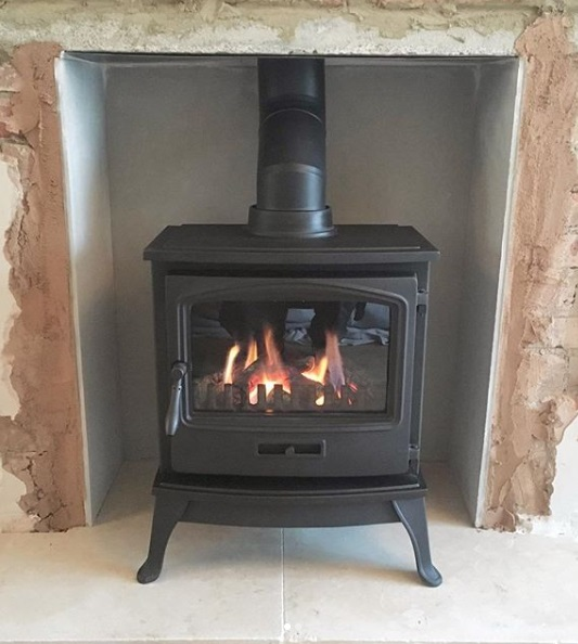 Ambience Fire & Stove Oxford