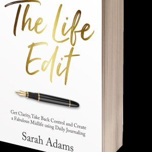 Sarah Adams The Life Edit Oxford