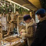 The Oxford Christmas Market
