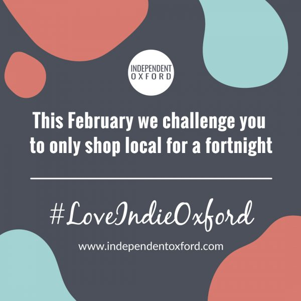 Love Indie Oxford