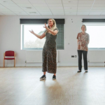 open stage arts find your voice: sing workshop oxford