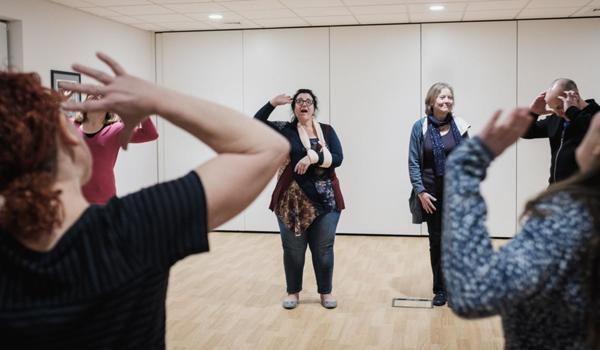 Drama & Singing Workshops Oxford