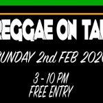 reggae on tap tap social oxford