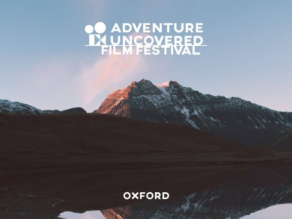 adventure uncovered film festival oxford