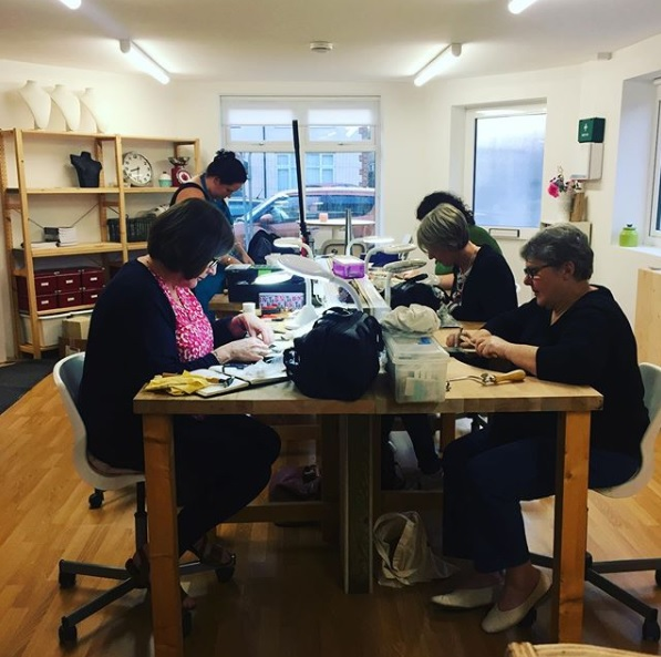 Amy Surman Jewellery School Oxford