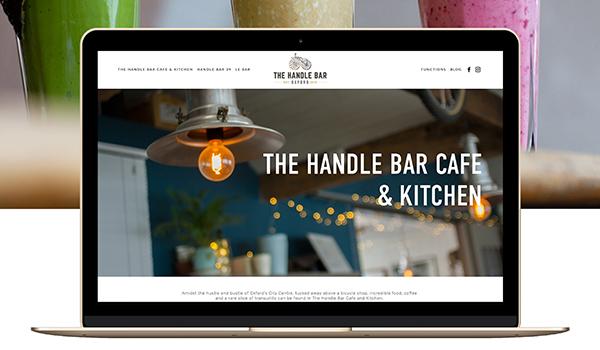 Sarah Halliday Website Design Oxford