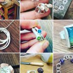 amy surman silver mixed ability workshop oxford