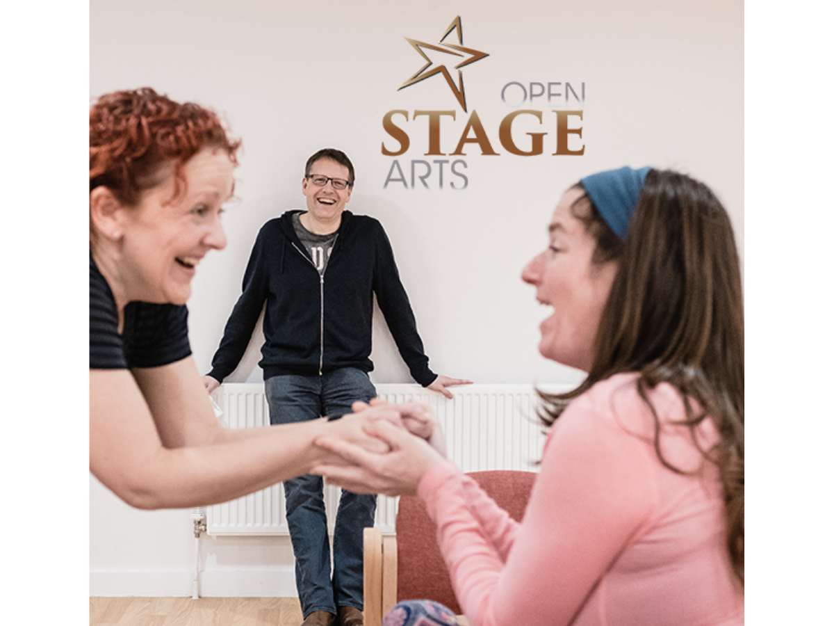 Open Stage Arts Oxford
