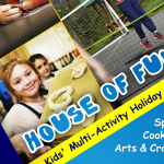 House of Fun Oxford