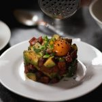 pickled supper club at Silvie Oxford