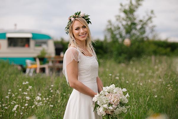 Boho Wedding Inspiration Rachel Movitz Photography Oxford Yurt