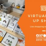 Oxford Etsy Shop