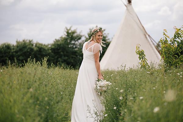 Rachel Movitz Boho Wedding Oxford