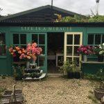 Worton Kitchen Garden Shop
