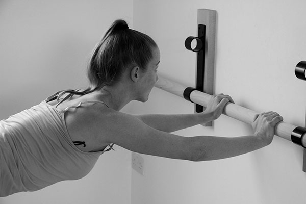 Barre Classes Oxford