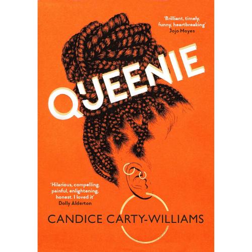 Queenie Book