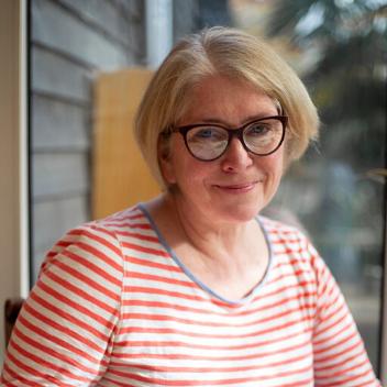 Deborah Humphrey