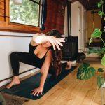 Nourish Yoga Oxford