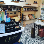 The Oxford Soap Company