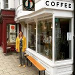 Jericho Coffee Traders Oxford