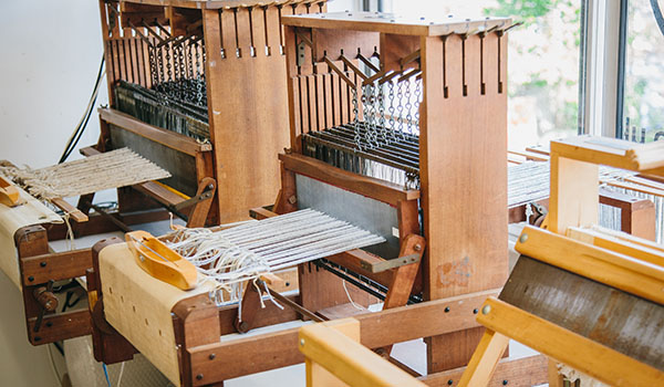 Oxford Weaving Studio