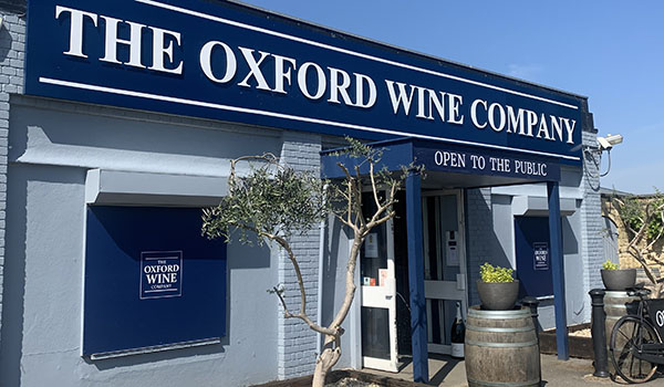 The Oxford Wine Company
