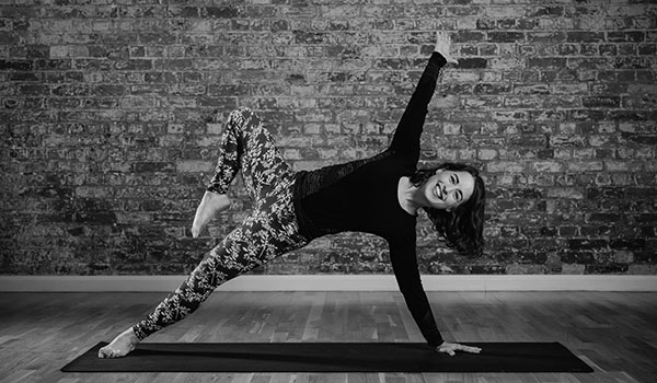 Yoga Venue Oxford