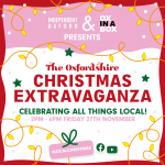 The Oxfordshire Christmas Extravaganza