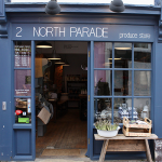 2 North Parade Produce Store Oxford