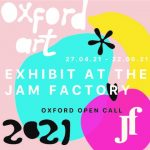 The Jam Factory Oxford art