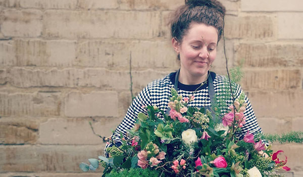 Elle Murphy The Garden of Oxford