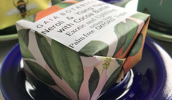 Gaia Botanics Oxford