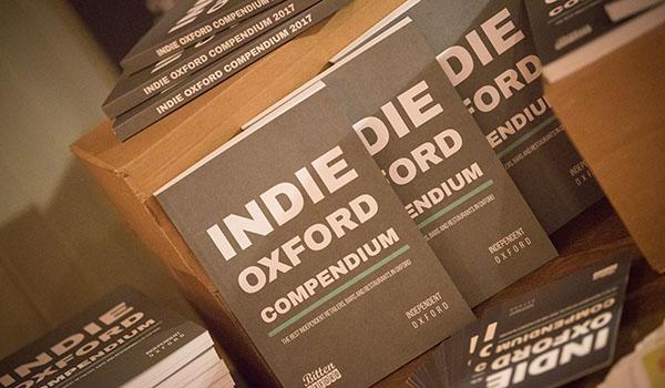 Indie Oxford Compendium
