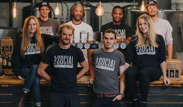 Tap Social Movement