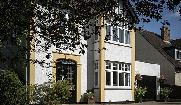 Sandfield Guesthouse Oxford