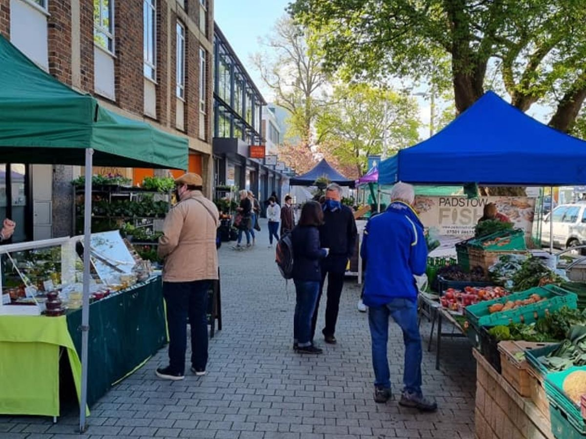Summertown Farmers Market