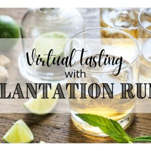 Oxford Wine Company Rum Tasting