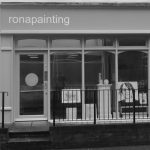 Rona Painting Oxford