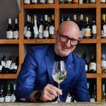 Wilding Wine Oxford Kent Barker