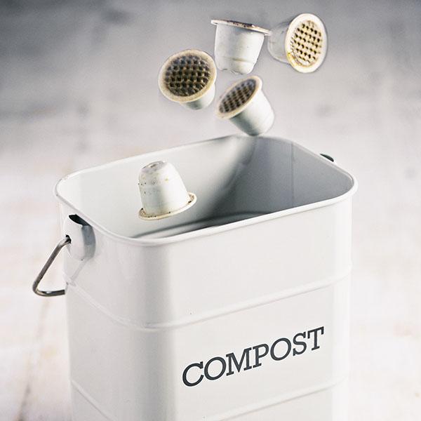 Compost bin Foodylicious Oxford