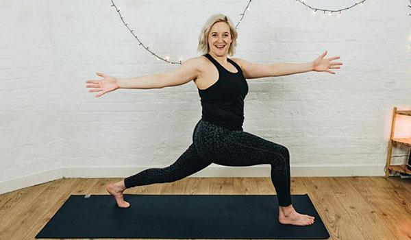 Nourish Yoga Training Oxford