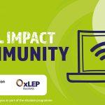 escalate community event oxfordshire