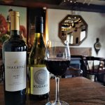 Oxfordshire Yeoman Wine Tasting