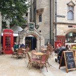 Fernandos Cafe Oxford
